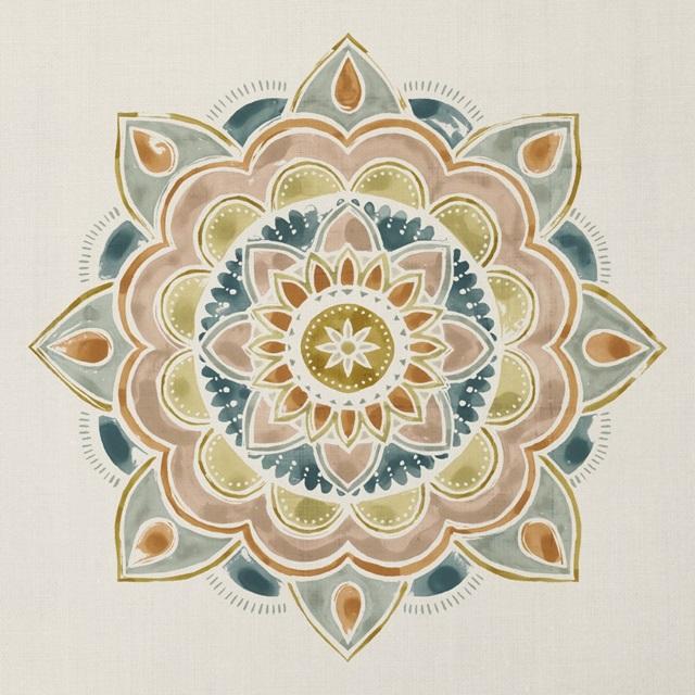 Summer Mandala I