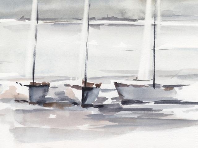 Caribbean Sails I