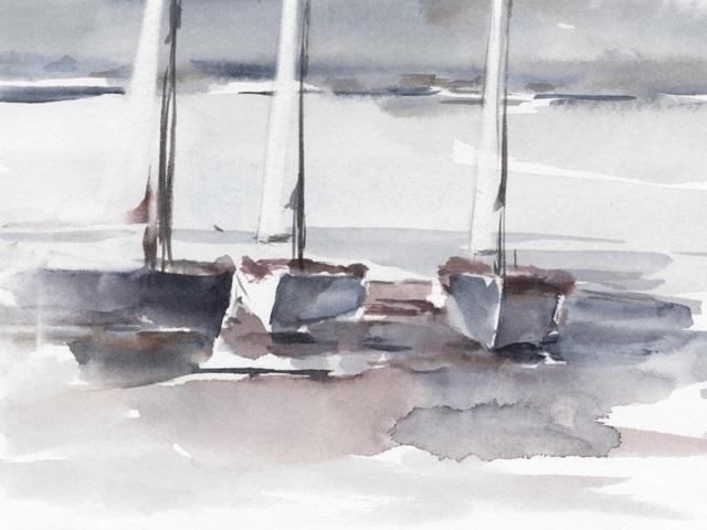 Caribbean Sails II