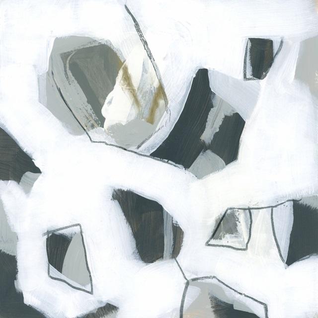 Marble Flecks I
