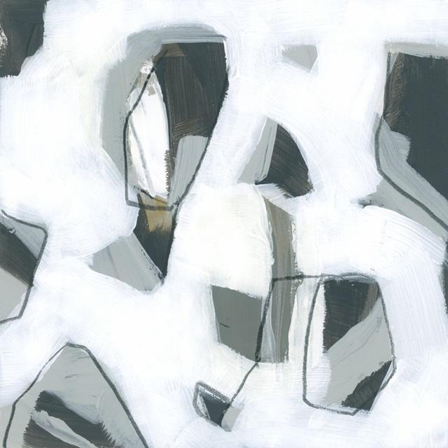 Marble Flecks III
