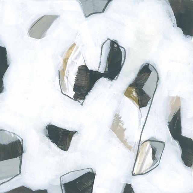 Marble Flecks IV