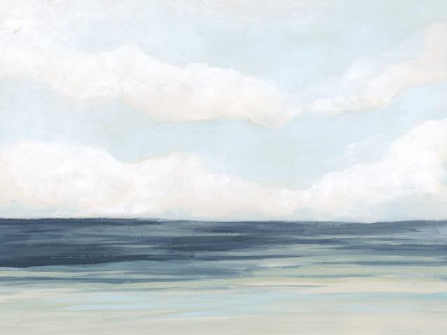 Shoreline Sky I