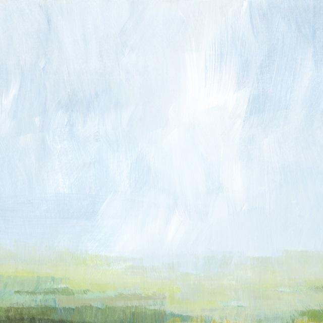 Lush Horizon I