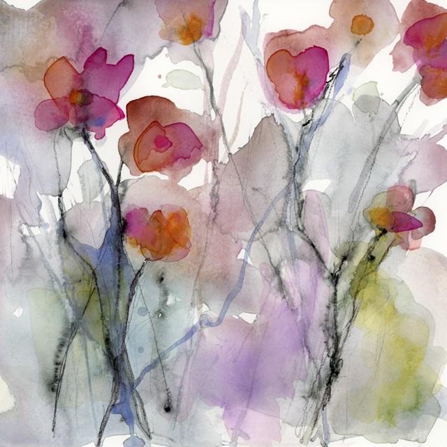 Dream of Flowers II