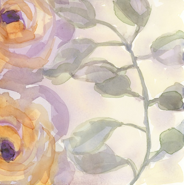 Dream of Flowers III