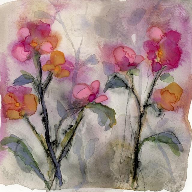 Dream of Flowers IV