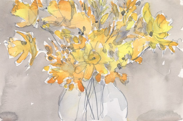Day Dream Bouquet I
