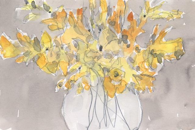 Day Dream Bouquet II