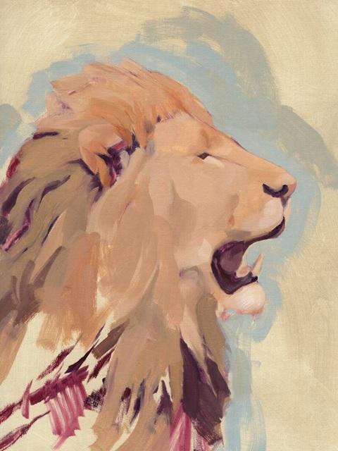 Pride Leader I